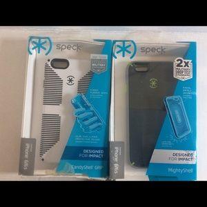 2 specks iPhone 6/6s case protectors